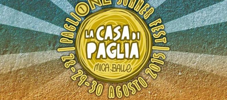 PagliONE Summer Fest