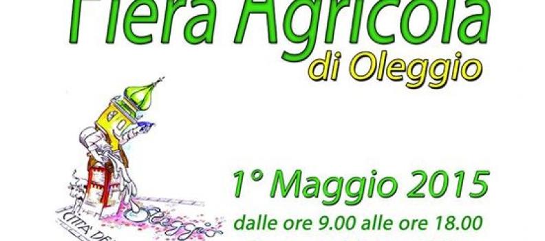 FIERA AGRICOLA DI OLEGGIO
